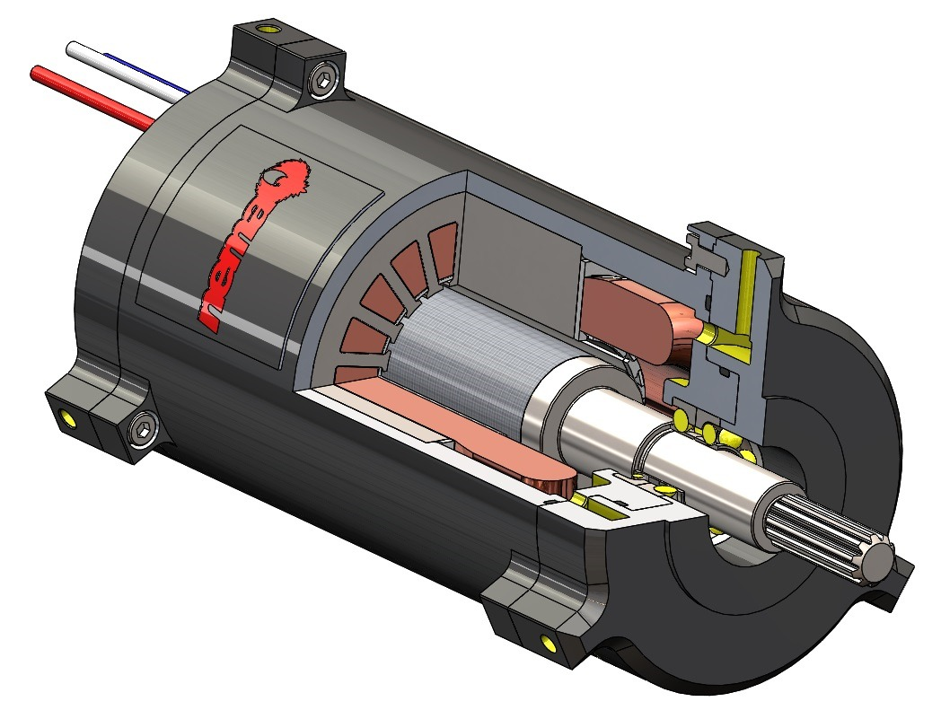 Hybrid Turbine Company One Step Closer to Initial Roll-Out